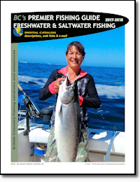 BC's Premier Fishing Guide
