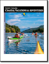 BC Coastal Vacations & Adventures