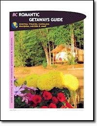 BC Romantic Getaways Catalog